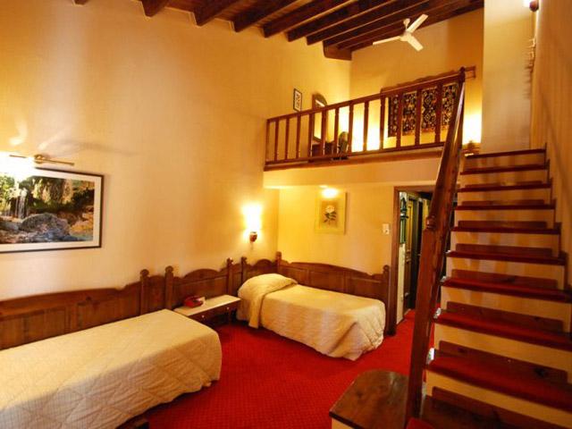 Montana Club Hotel - Maisonnette