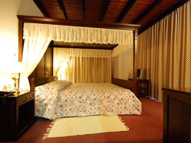 Montana Club Hotel - Superior Suite