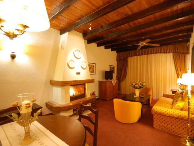 Montana Club HotelSuperior Suite