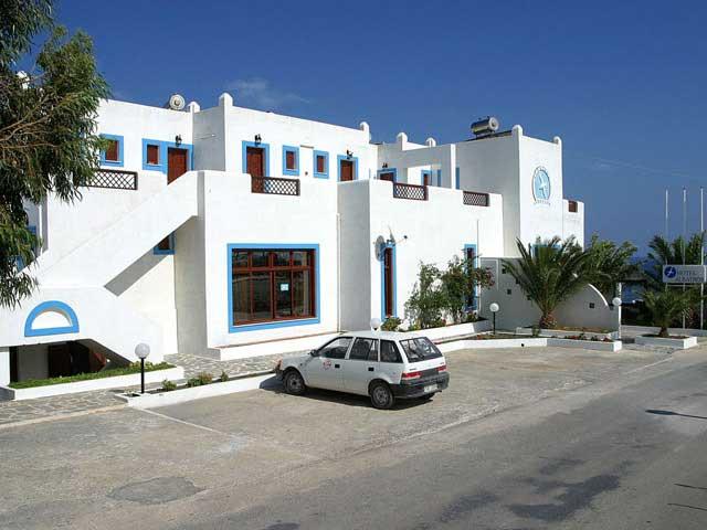 Albatros Hotel Karpathos -