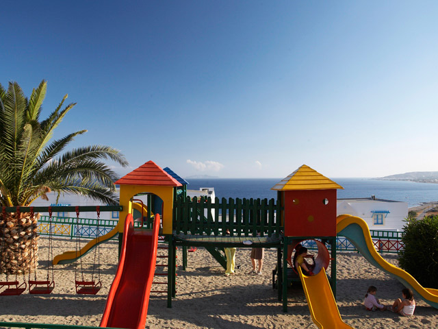 Mitsis Family Village Beach Hotel -