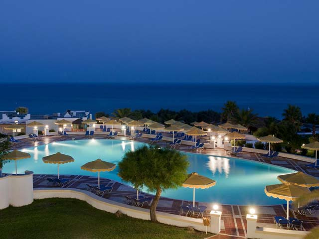 Mitsis Norida Beach -