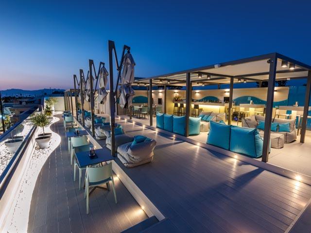Maritina Hotel -