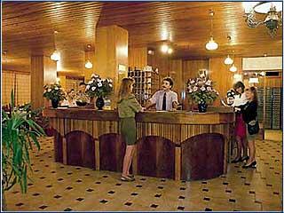 Cosmopolitan Hotel - Image10