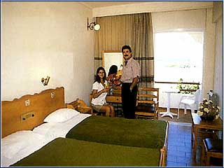 Cosmopolitan Hotel - Image7