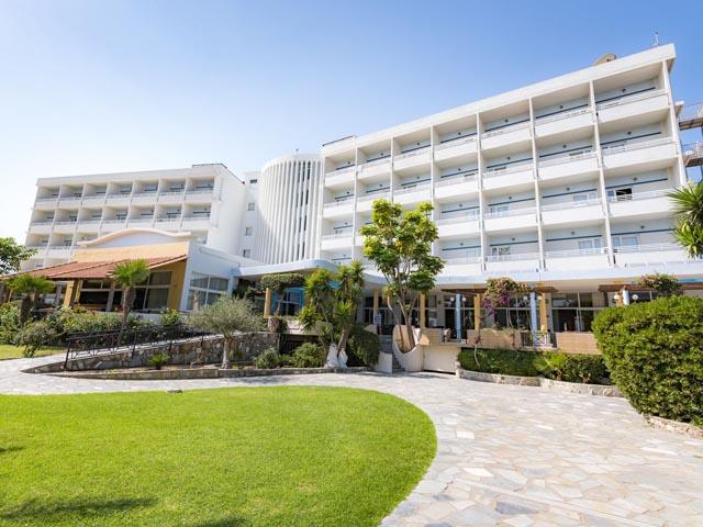 Atlantis Hotel Kos -