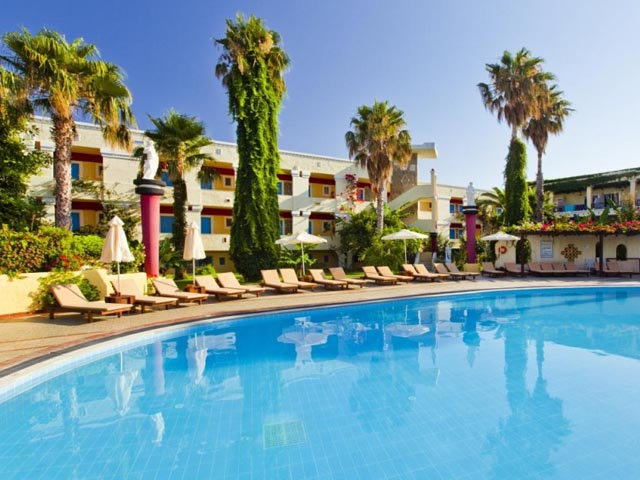 Apollon Hotel Kos -
