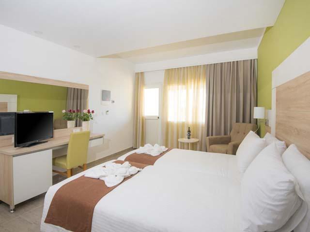 EuroVillage Achilleas Hotel -