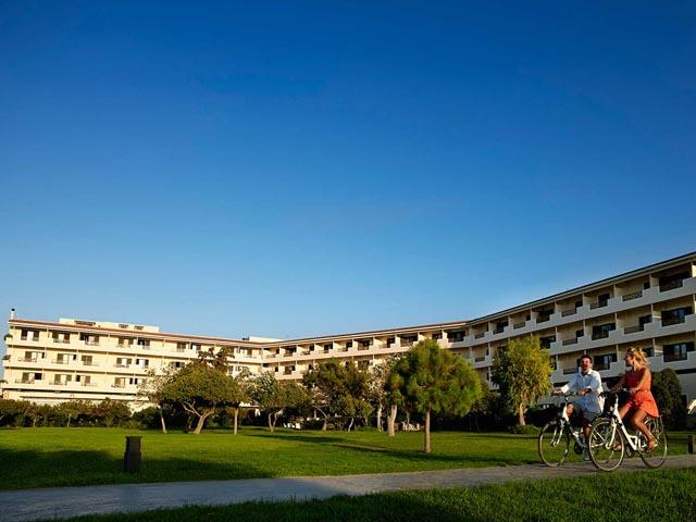 Ramira Beach Mitsis -