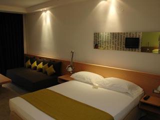 Casino Xanthi Hotel - Room
