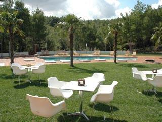 Casino Xanthi Hotel - Garden