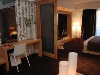 Casino Xanthi Hotel - Suite