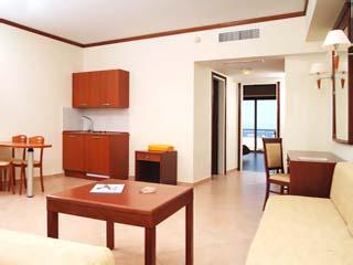 Iberostar Panorama Family Hotel - Room