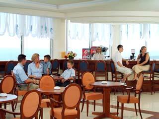 Iberostar Panorama Family Hotel - Bar