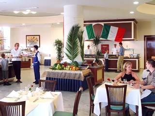 Iberostar Panorama Family Hotel - Restaurant