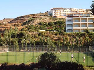 Iberostar Panorama Family Hotel - Tennis Court