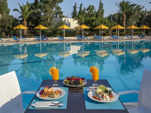 Kipriotis Hippocrates Hotel -