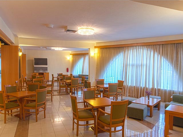 Continental Palace Hotel -