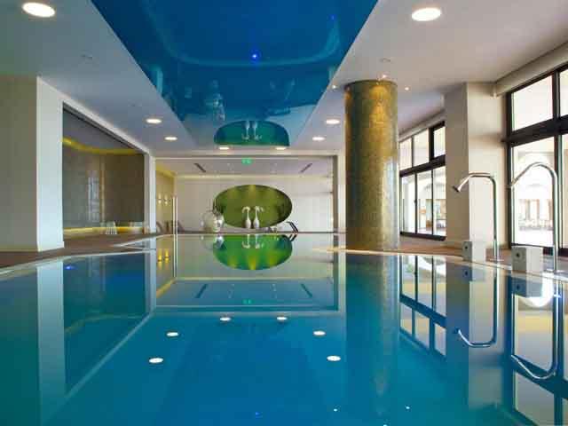 Kipriotis Panorama Hotel & Suites -