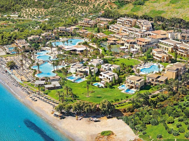 Grecotel Kos Imperial Thalasso - Special Offer 10=8 Free Night !! PLUS FREE Half Board !!