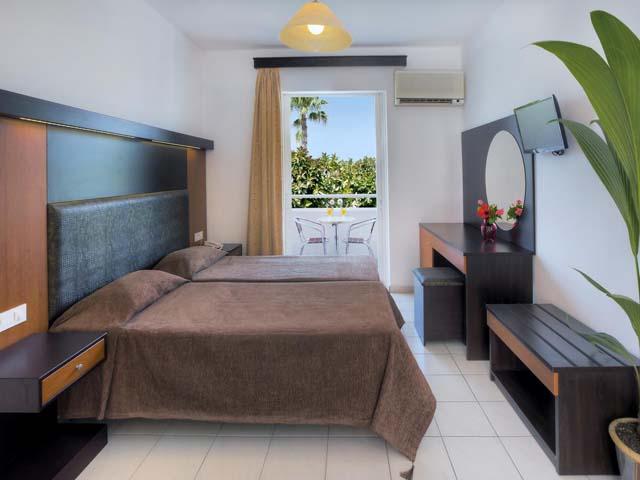 Corali Beach Hotel -