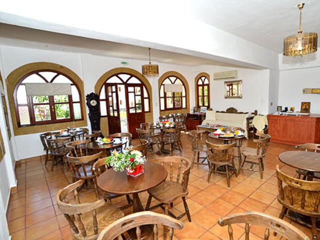 Joanna Hotel Apartments -