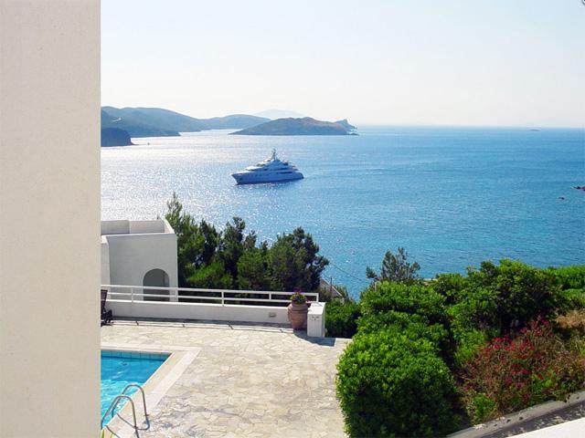 Patmos Paradise Hotel -