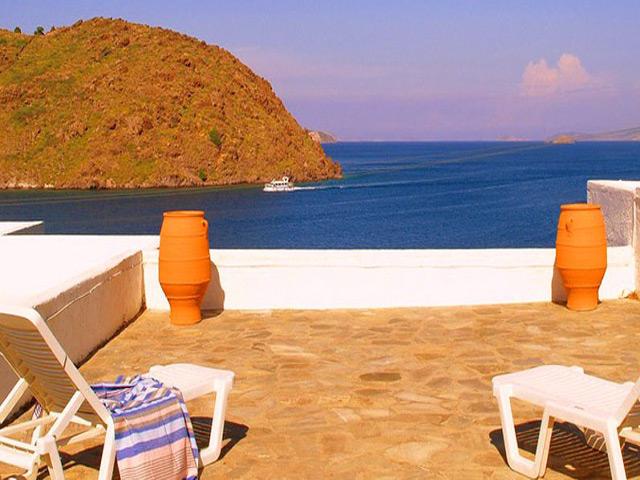 Blue Bay Hotel Patmos -