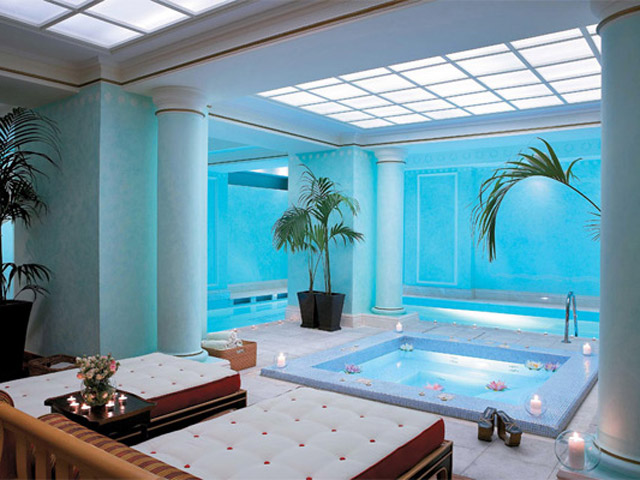 King George Palace - Thalassotherapy