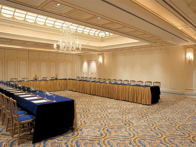 King George Palace - Meeting Room
