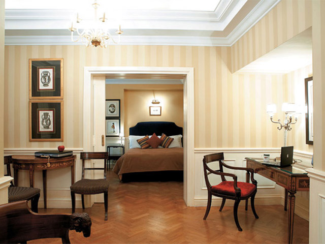 King George Palace - Executive Suite