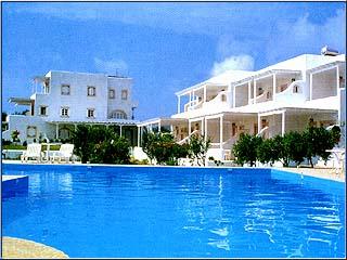 Porto Scoutari Hotel & Suites - Image1