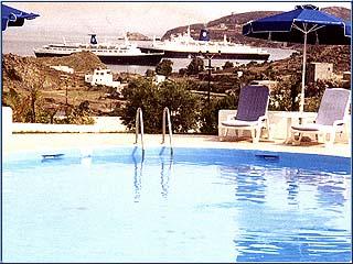 Porto Scoutari Hotel & Suites - Image4