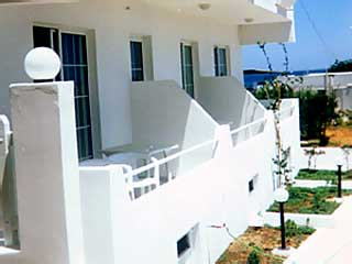 Salora Studios Apartments - Image2