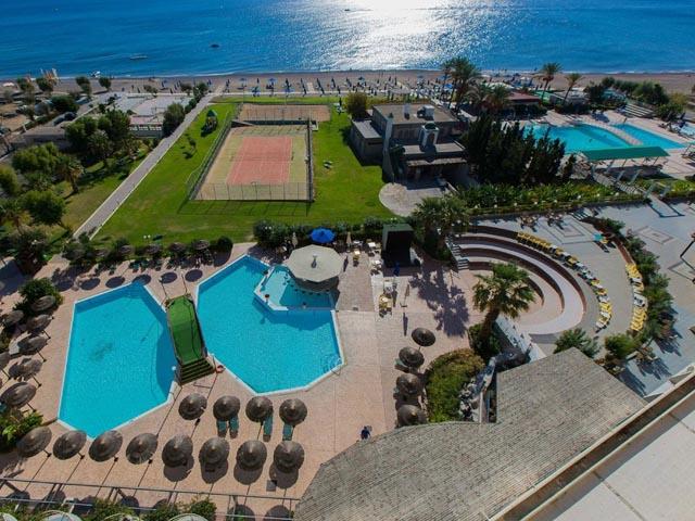 Dessole Olympos Beach Hotel -