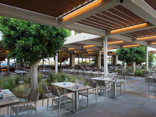 Amada Colossos Beach Hotel -
