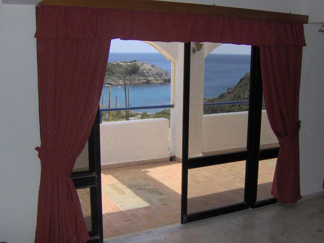 Ladiko Hotel -