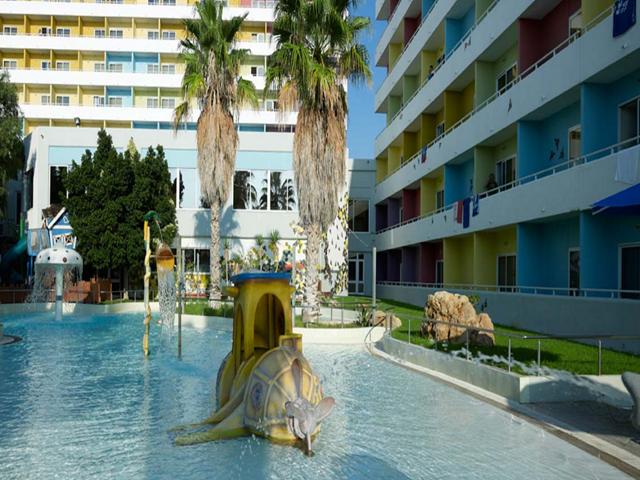 Esperides Beach Hotel -