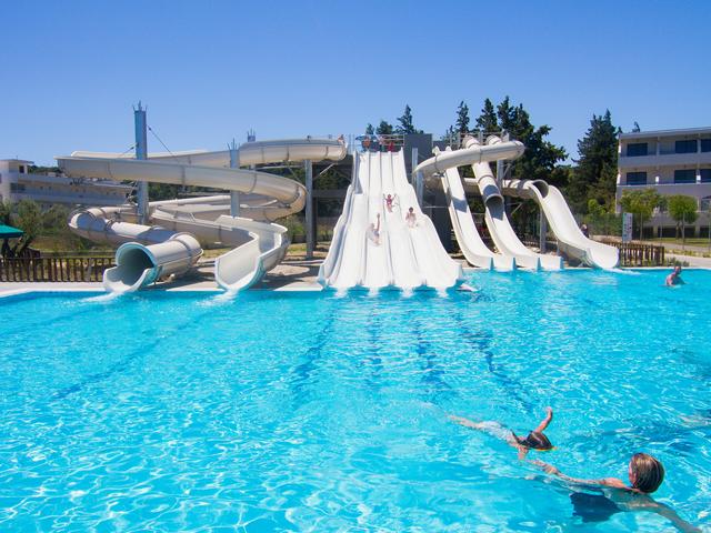 Cyprotel Faliraki Resort Hotel -