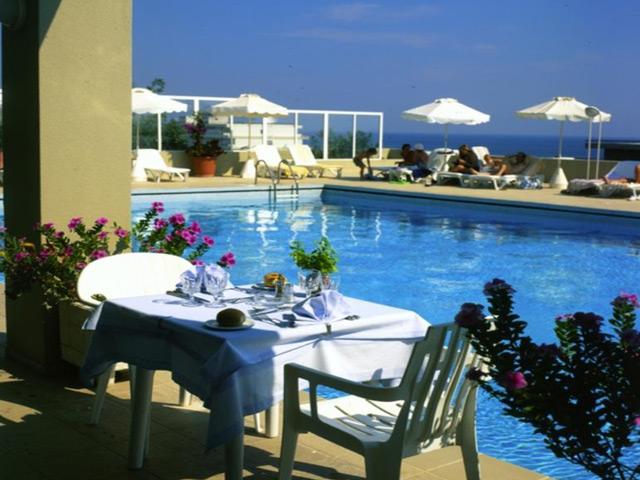 Calypso Palace Hotel -