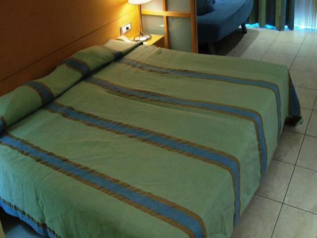 Calypso Beach Hotel -