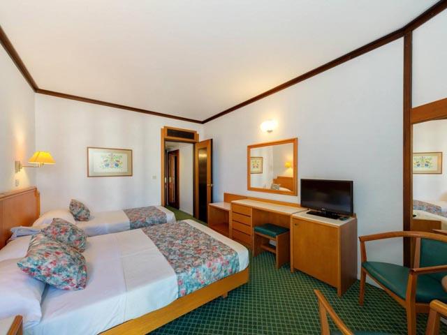 Apollo Beach Hotel -