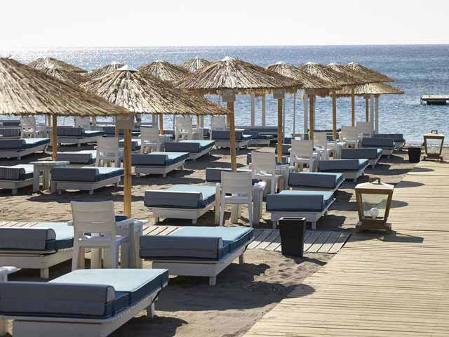 Esperos Village Blue Hotel -