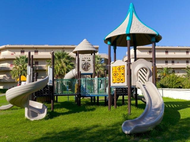 Sun Beach Resort Complex -