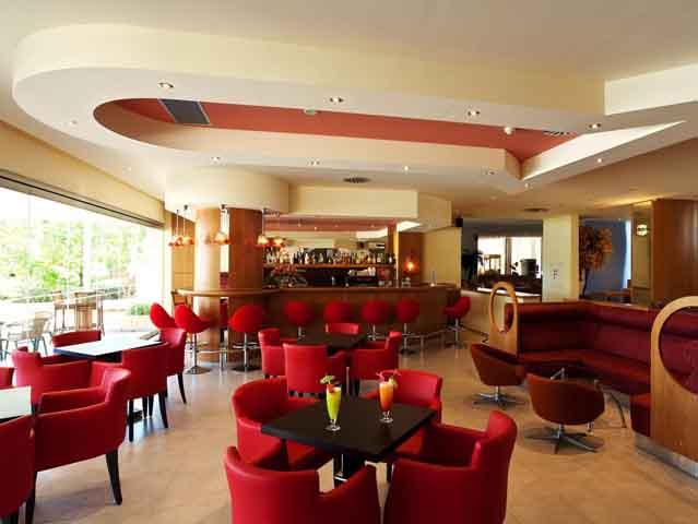 Blue Horizon Palm Beach Hotel And Bungalows -