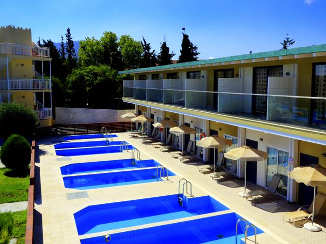 Labranda Blue Bay Resort -