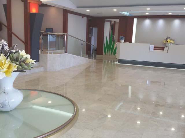 Belair Beach Hotel -