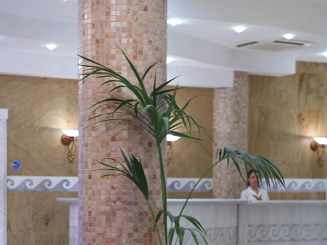 Atlantica Princess Hotel - Reception