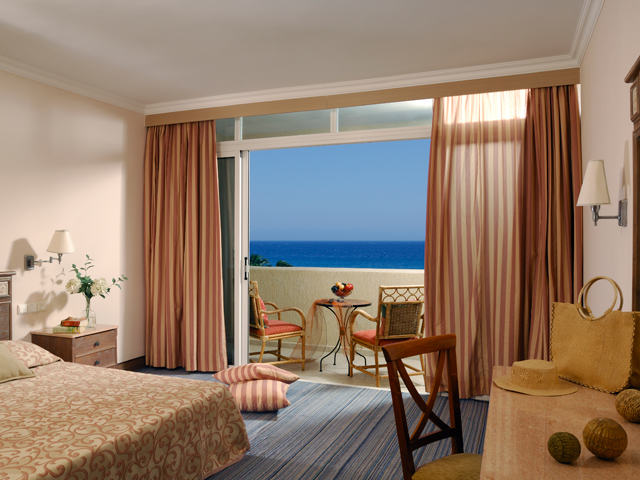 Atlantica Princess Hotel - Double Room