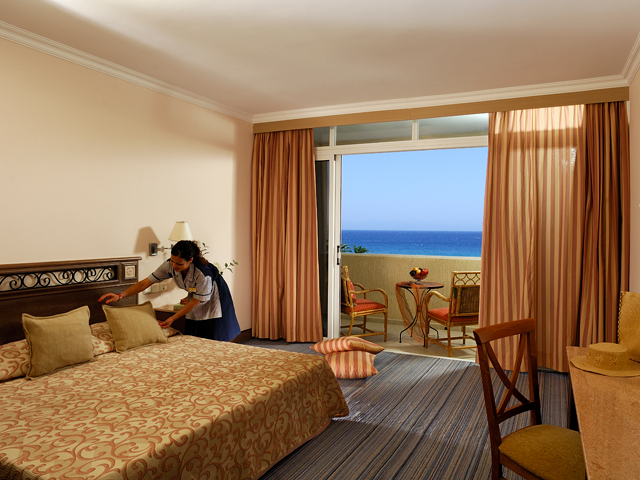 Atlantica Princess Hotel - Twin Standard Room